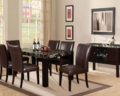 Acme Dining Set Adolph AC70115SET