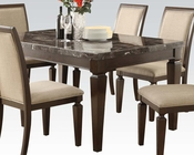 Acme Dining Set Agatha AC70485SET