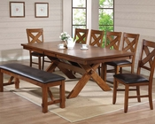 Acme Dining Set Apollo AC70000SET