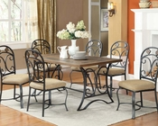 Acme Dining Set Kiele AC71125SET