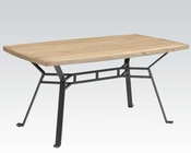 Acme Dining Table Dervon AC71650