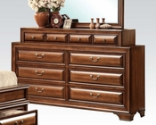 Acme Dresser in Antique Style Konane AC20458