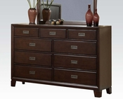 Acme Dresser in Traditional Style Bellwood AC00165