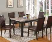 Acme Dining Set Dwayne AC70760SET