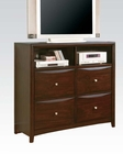 Acme Espresso TV Console Manhattan AC07411V