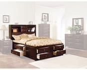 Acme Furniture Bed in Espresso AC04090TBED