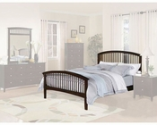 Acme Furniture Bed in Espresso AC06670TBED