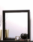 Acme Furniture Bedroom Mirror in Black AC04164
