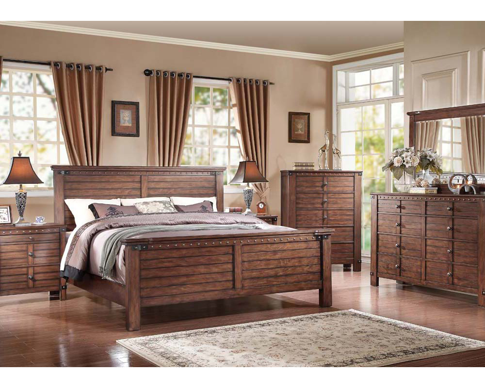 Acme Furniture Bedroom Set Brooklyn Ac23690set