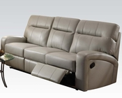 Acme Furniture BLM Motion Sofa Valery AC51515