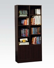 Acme Furniture Book Shelf Cabinet AC12102