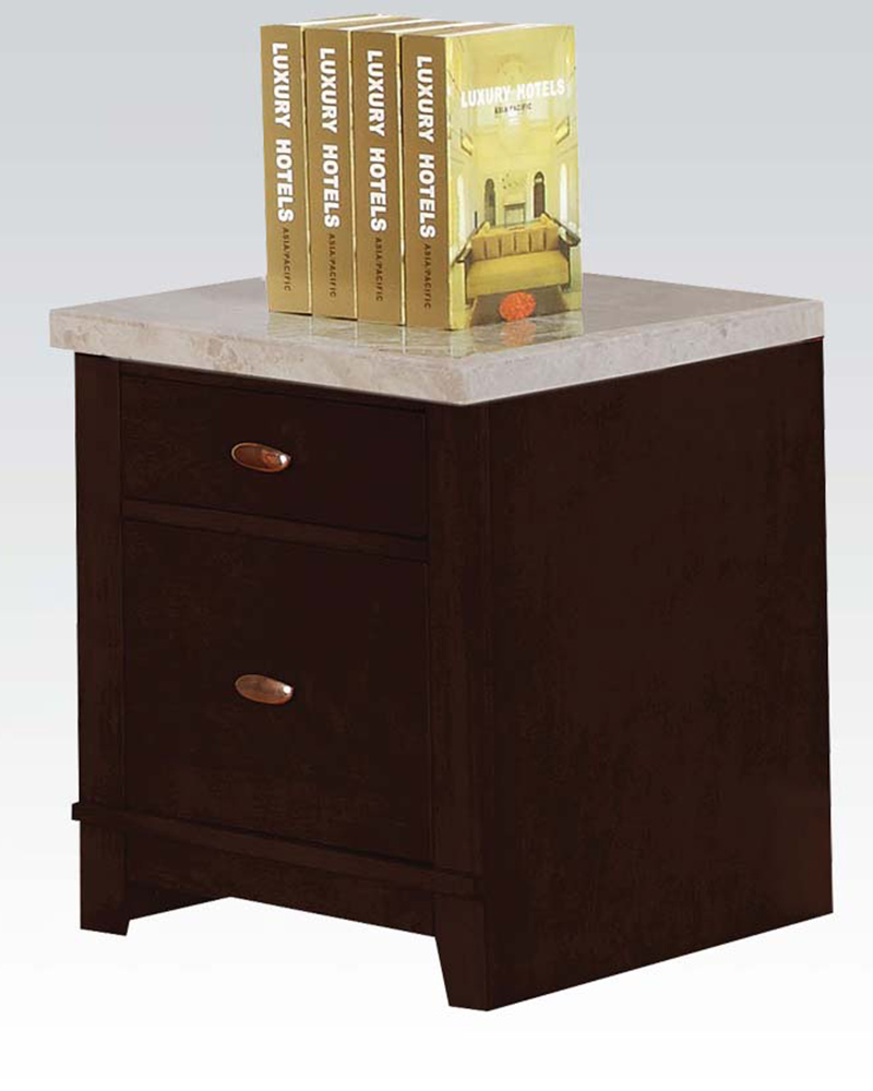 Acme furniture contemporary cabinet ac92010 for Acme kitchen cabinets