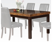 Acme Furniture Contemporary Dining Table Deisy AC71055