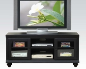Acme Furniture Contemporary TV Stand AC91046