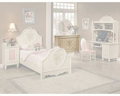 Acme Furniture Dresser in Cream AC02216