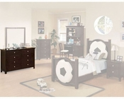 Acme Furniture Dresser in Espresso AC12012