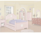 Acme Furniture Dresser in Pink AC00741