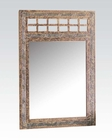 Acme Furniture Egyptian Mirror AC08634