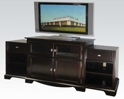 Acme Furniture Espresso Finish TV Stand AC91084