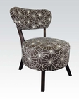 Acme Furniture Fabric Accent Chair AC96120