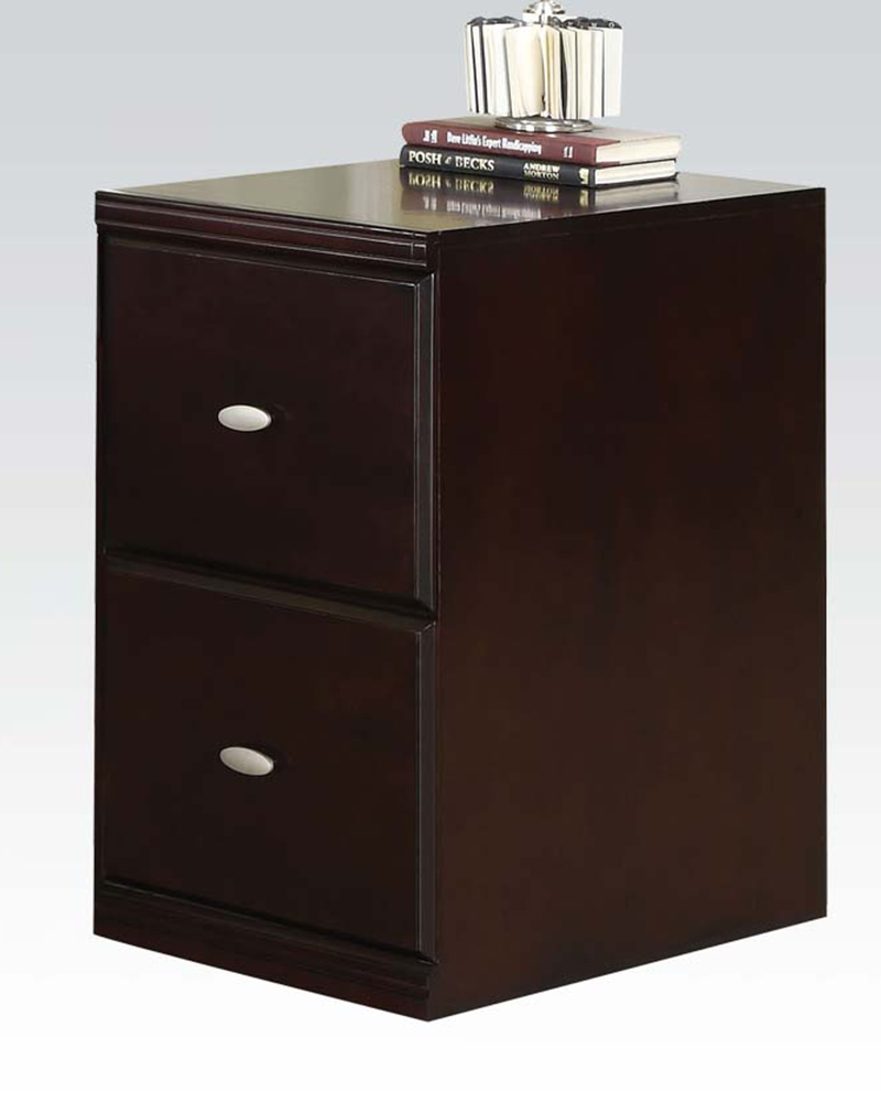 Acme furniture file cabinet ac92035 for Acme kitchen cabinets