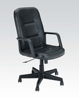 Acme Furniture Genuine Leather Executive Chair AC02339