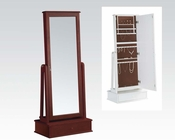 Acme Furniture Jewelry Armoire AC97115