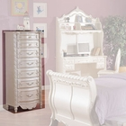 Acme Furniture Lingerie Chest in Pearl White AC01004