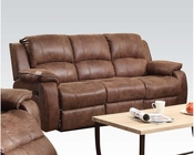 Acme Furniture Motion Sofa Zanthe II AC51440