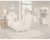 Acme Furniture Nightstand in Cream AC02214