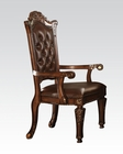 Acme Furniture Office Arm Chair in Traditional Style AC92126