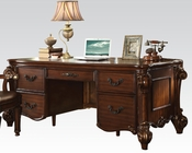 Acme Furniture Office Desk in Traditional Style AC92125