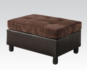 Acme Furniture Ottoman Cleavon AC51668