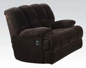 Acme Furniture Recliner Ahearn AC50477