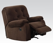 Acme Furniture Recliner Nailah AC51147