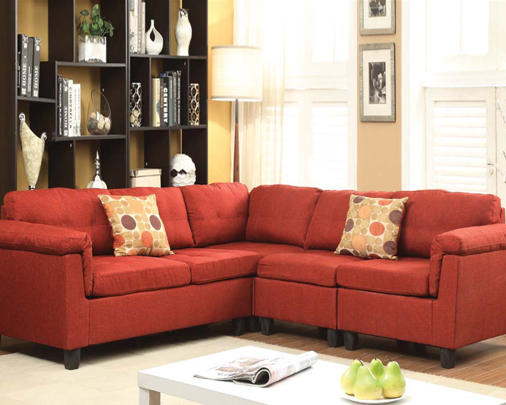 Admirable Acme Furniture Sectional Sofas Gmtry Best Dining Table And Chair Ideas Images Gmtryco