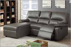ACME Furniture - Sectional Sofas