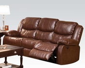 Acme Furniture Sofa Fullerton Brown AC50200