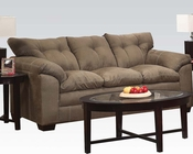 Acme Furniture Sofa Lucille Sage AC50370
