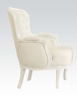 Acme Furniture Traditional Accent Chair AC59147