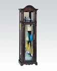 Acme Furniture Traditional Curio AC02349