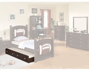 Acme Furniture Trundle in Espresso AC12009