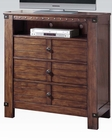 Acme Furniture TV Console Brooklyn AC23717