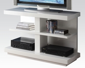 Acme Furniture White TV Console AC91138