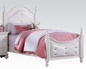 Acme Girl's Bed Athena AC30200BED