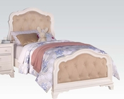 Acme Luxurious Bed Ira AC30145BED