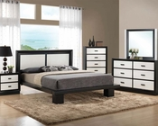 Acme Modern Bedroom Set Debora AC20610SET