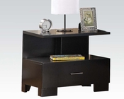 Acme Nightstand London Canopy AC20063