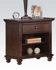 Acme Nightstand w/ One Drawer Aceline AC21383