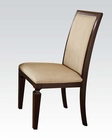 Acme Side Chair Agatha AC70487 (Set of 2)